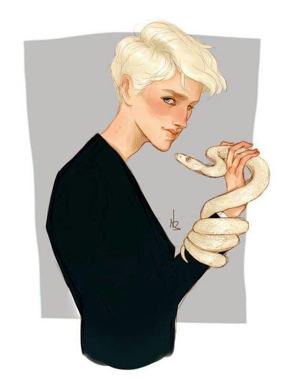 Картинка для Драко Малфой 1