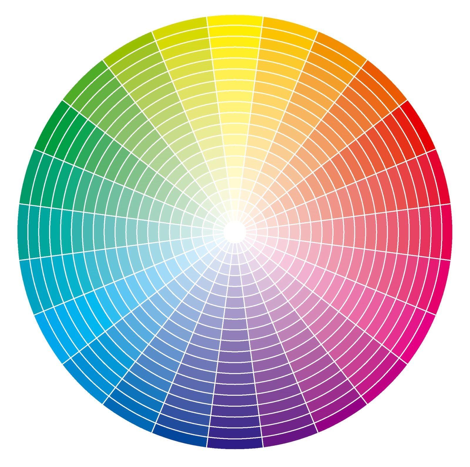 Картинка для Какой цвет получится?