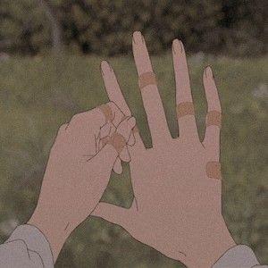 Картинка для Эстетика *Рук* ➊Часть.