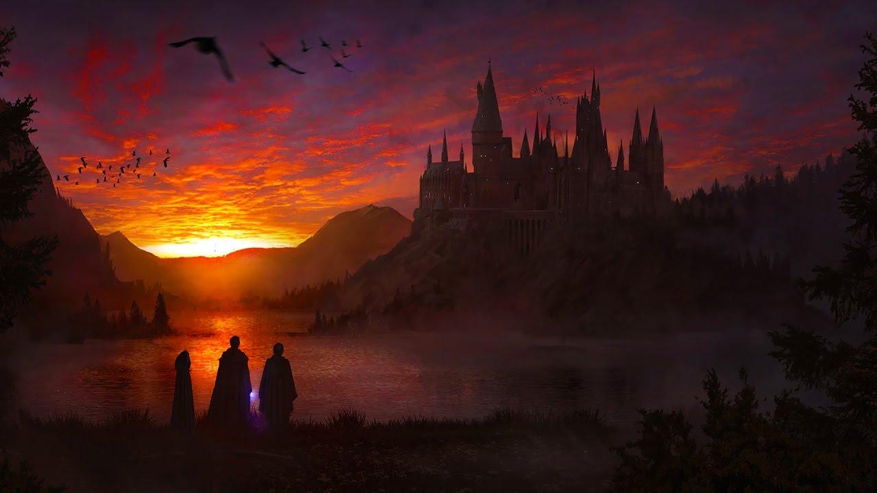 Картинка для Кем бы ты стала во вселенной Гарри Поттера?