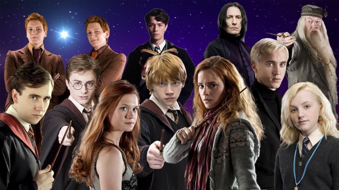 Картинка для Насколько хорошо ты знаешь  мир Гарри Поттера?