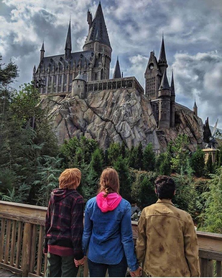 Картинка для Какой фанфик по Гарри Поттеру тебе почитать?