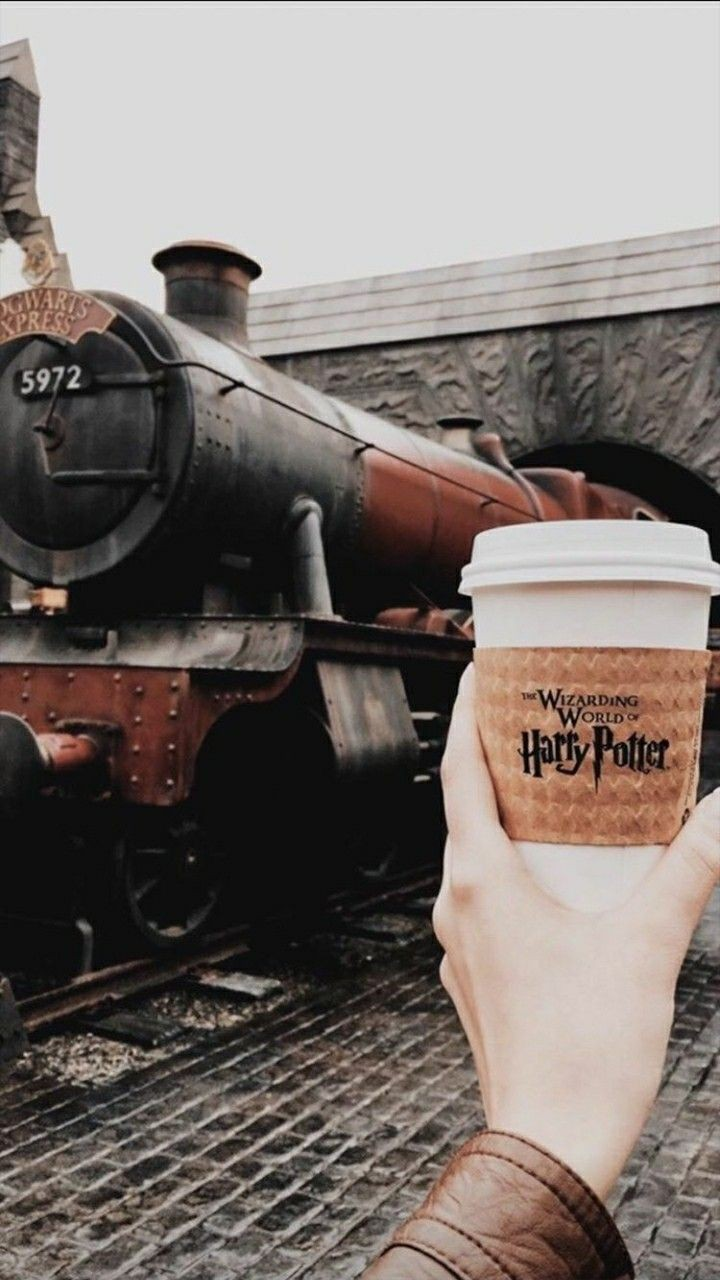 Картинка для Ты во вселенной Гарри Поттера✨
