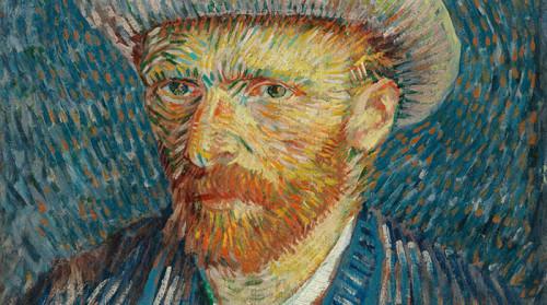 Картинка для Vincent Van Gogh | Винсент Ван Гог