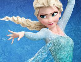 Картинка для Мемы Frozen
