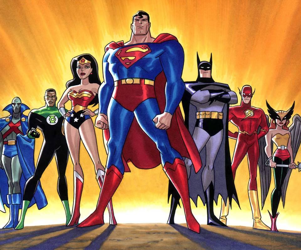 Картинка для Кто ты из вселенной marvel и DC по знаку зодиака