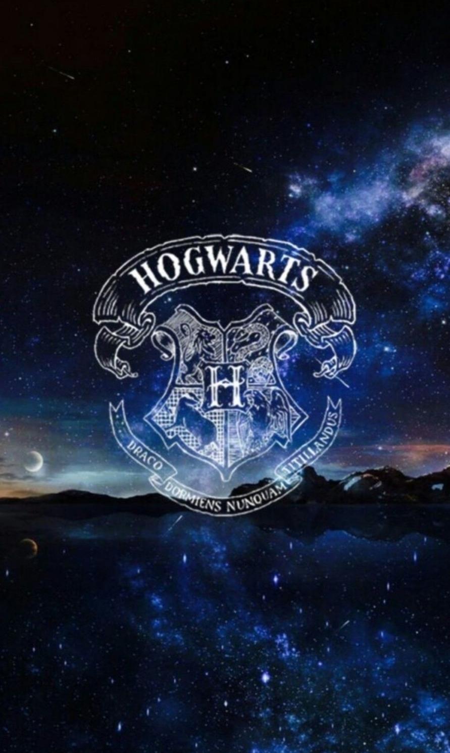 Картинка для Ты новенькая в Хогвартсе
