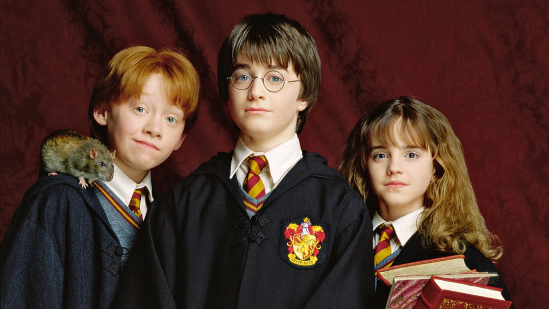Картинка для Кто ты из Гарри Поттера