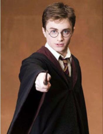 Картинка для Экзамен. Как хорошо ты знаешь Гарри Поттера?