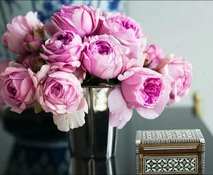 Картинка для Твоя ваза с цветами
