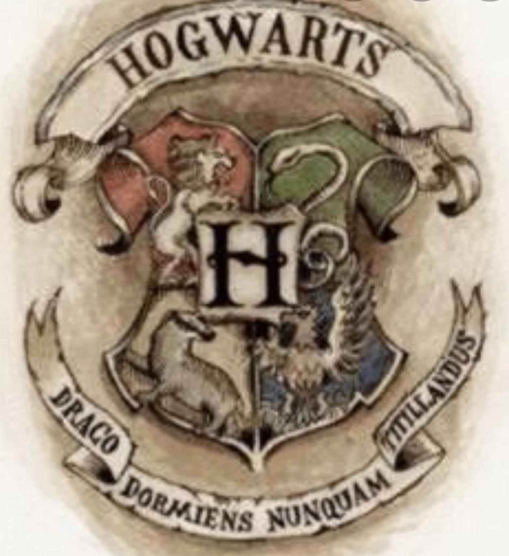 Картинка для На какой факультет в Хогвартсе ты попадёшь?