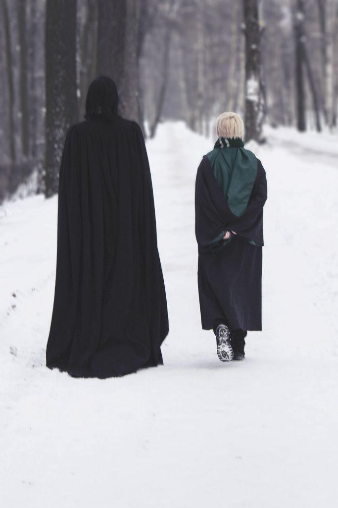 Картинка для Draco Malfoy.