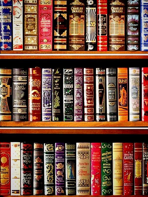 Картинка для Подборка серий книг в жанре фэнтези