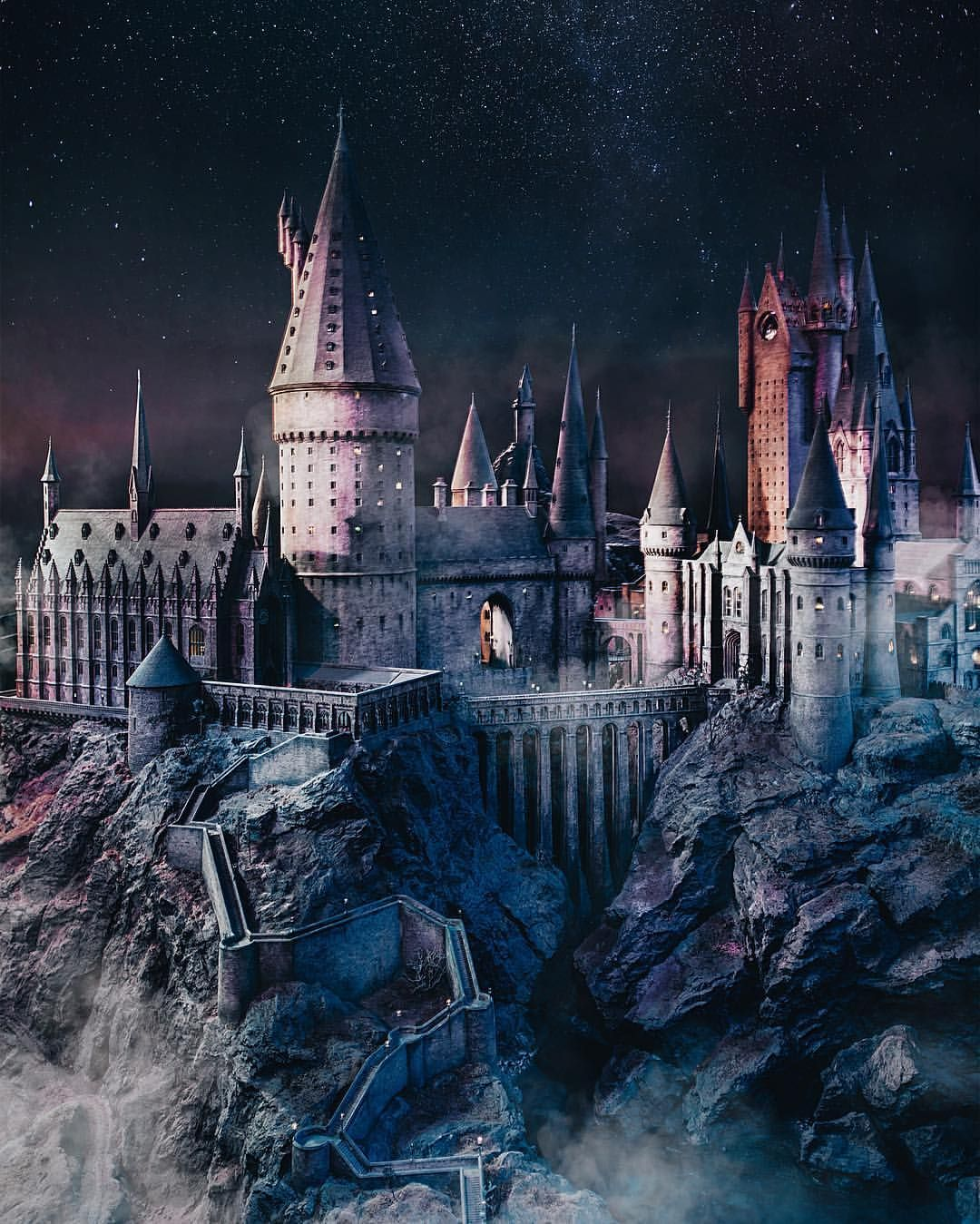 Картинка для Ты новый персонаж из Гарри Поттера