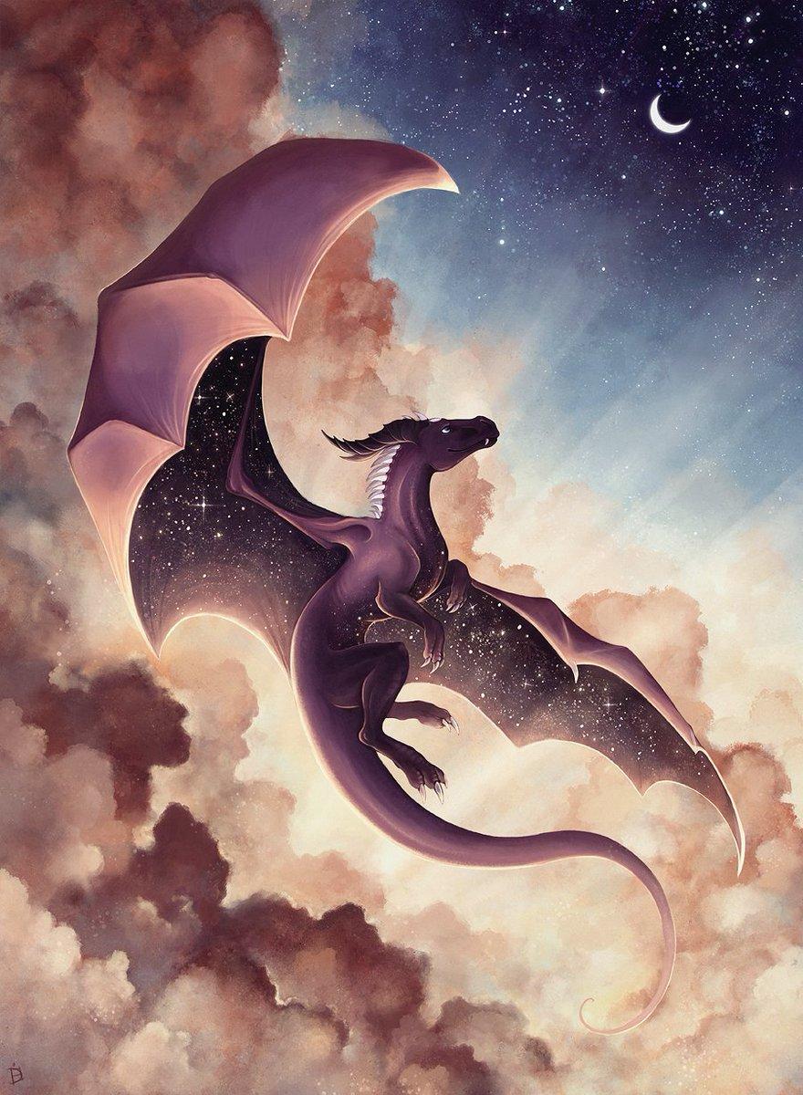 Картинка для Какой ты…… дракон 🐉