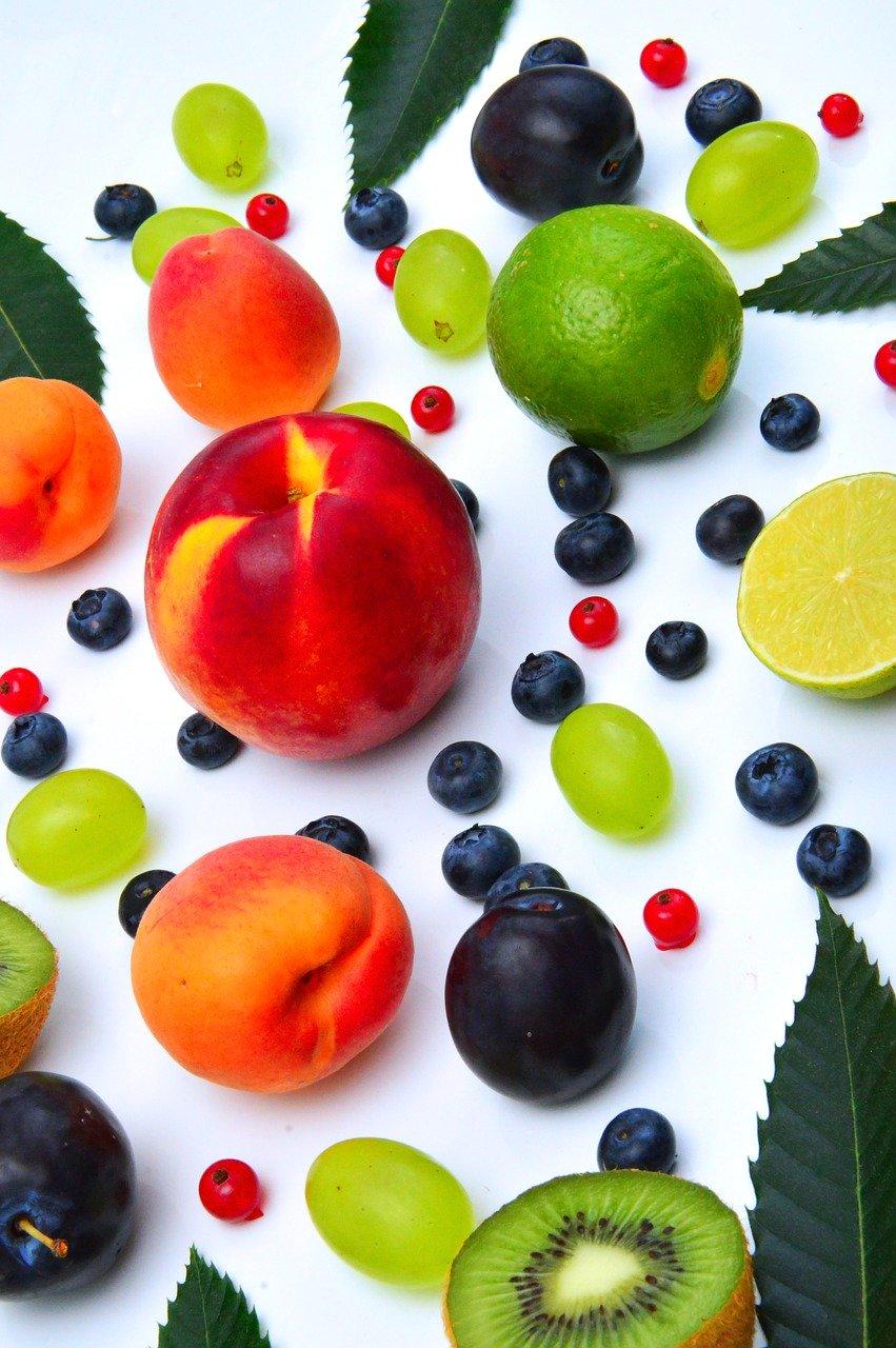 Картинка для Какой ты фрукт?