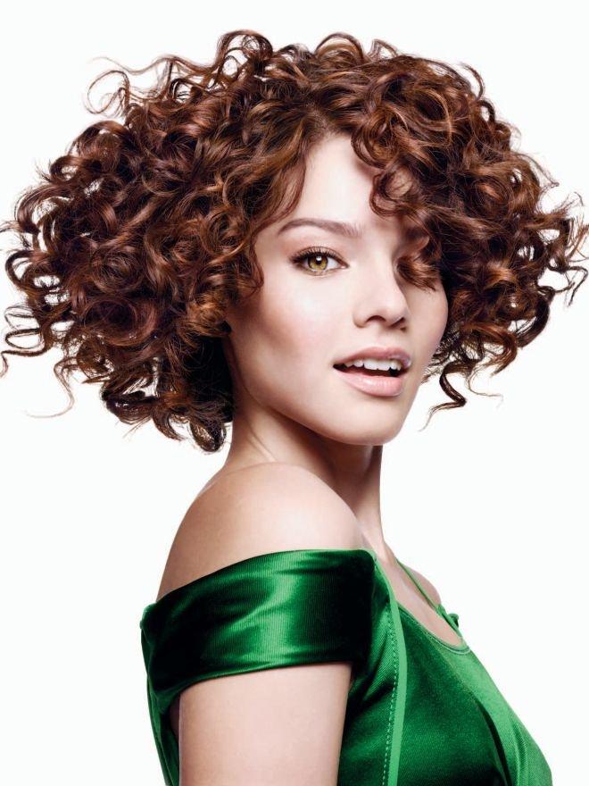 Картинка для Какая укладка волос тебе подойдёт?