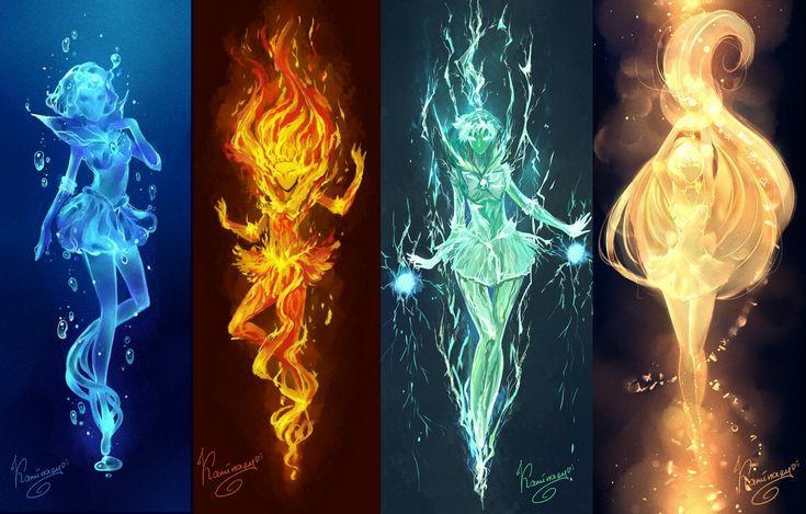 Картинка для Какая у тебя магическая сила?