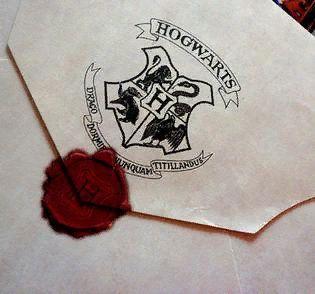Картинка для 🕷️🔗Твоё письмо из хогвартса, от друзей.🔗🕷️