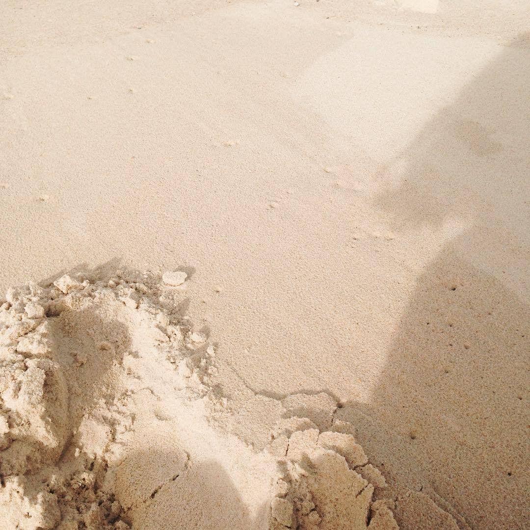 Картинка для Эстетика песка