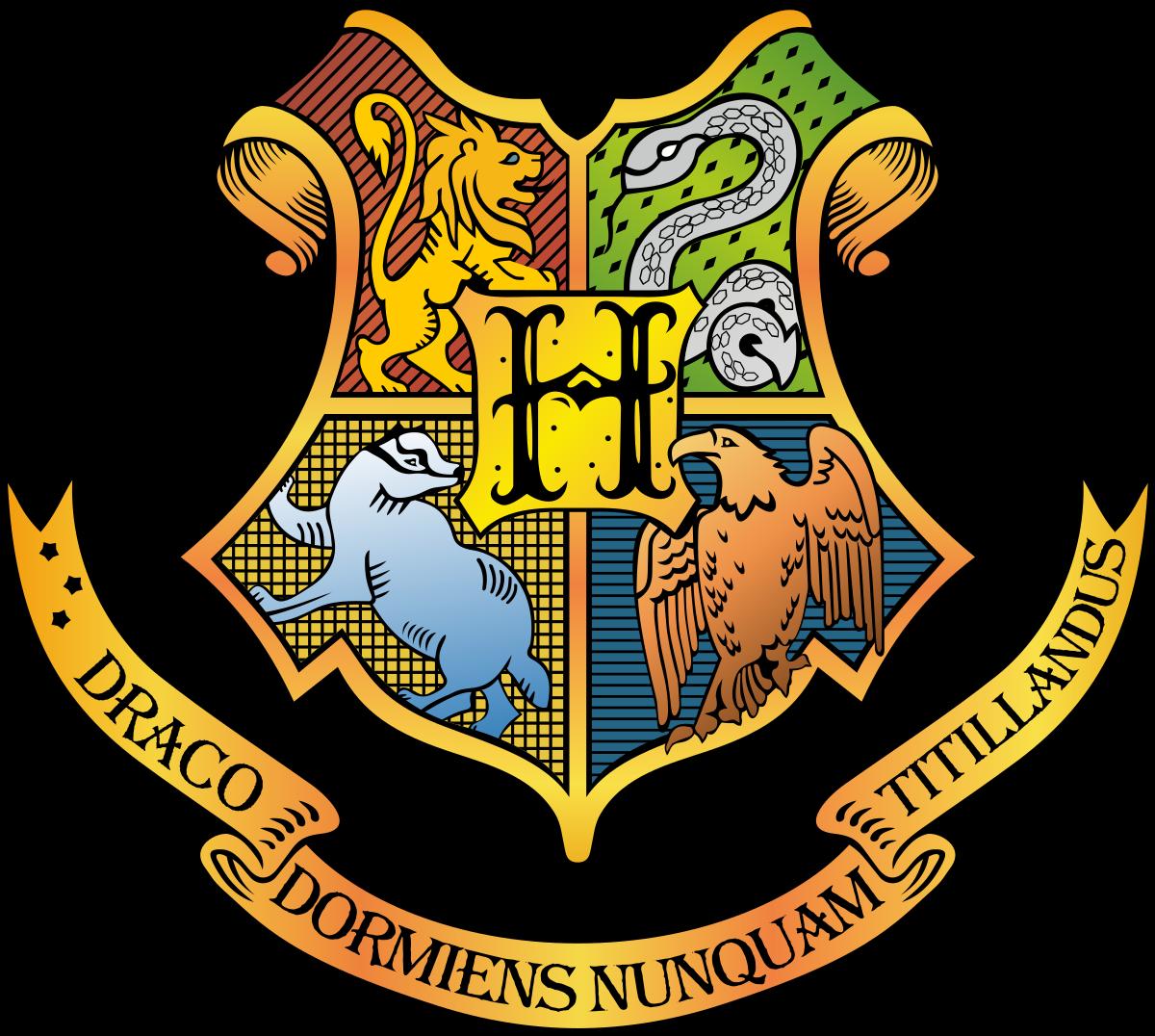Картинка для Ты новенькая в Гарри Поттере