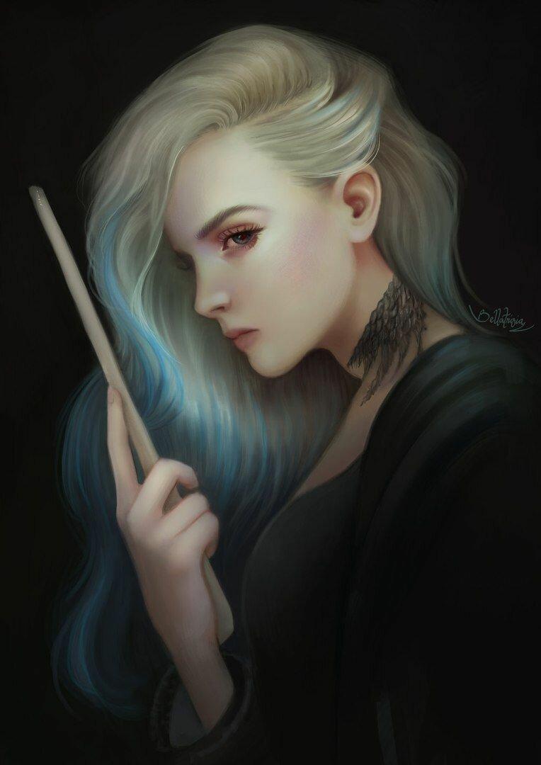 Картинка для Ты и Драко, любовь? 3 часть