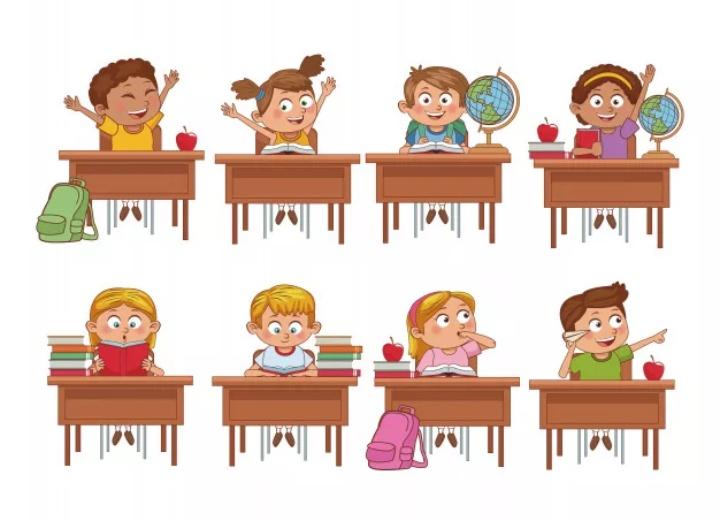Картинка для Твой школьный день