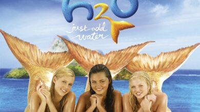 """Картинка для Кто ты из персонажей """"H2O просто добавь воды""""?"""