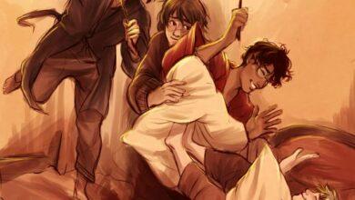 Картинка для Твоя История в мире Гарри Поттер ( Времена Мародёров )