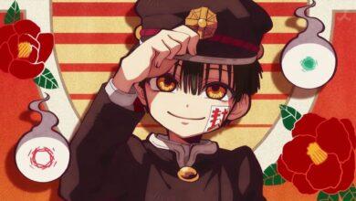 Картинка для ✘ Добро пожаловать в аниме || Туалетный мальчик Ханако-кун ✘
