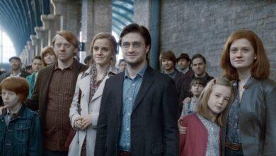 Картинка для Ты — новая героиня Гарри Поттера!