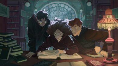 Картинка для Новый персонаж саги о Гарри — ты!