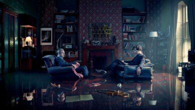 Картинка для Какая серия сериала Шерлок (BBC) тебе подходит по знаку зодиака?