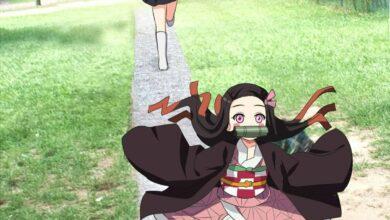 Картинка для Угадай персонажа из Kimetsu no Yaiba по смайликам