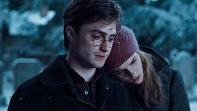 Картинка для Кто твой парень из Гарри Поттера?
