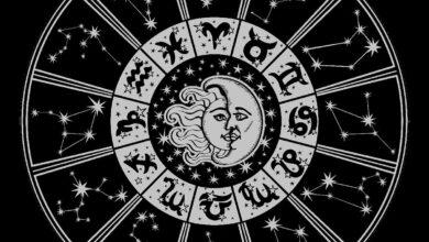 Картинка для ~Знаки зодиака в готическом стиле~