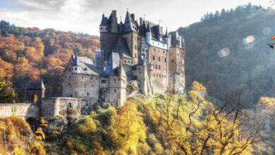 Картинка для Загадочное средневековье