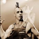 Рисунок профиля (Till Lindemann)