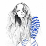 Рисунок профиля (♥ ๖ۣۣۜPrαßðą  Pσŗ†ų†  ₦εrβы ♥)