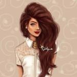 Рисунок профиля (Октавия Блейк)
