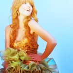 Рисунок профиля (Bella Thorne)