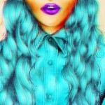Картинка для Color Girl