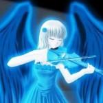 Рисунок профиля (dasha)