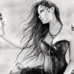 Рисунок профиля (♥ Маленькая_прелесть♥)