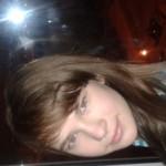 Рисунок профиля (maryshan555)