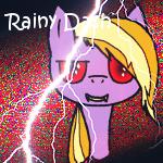 Рисунок профиля (R A I N Y✩D A S H)