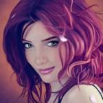 Рисунок профиля (LIZZary)