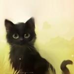 Рисунок профиля (•°• Little Princess •°•)