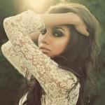 Красивые девушки на аву вконтакте.  Лучшие картинки со всего интернета.