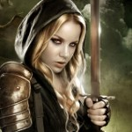 Рисунок профиля (NATURAL__ EVIL)